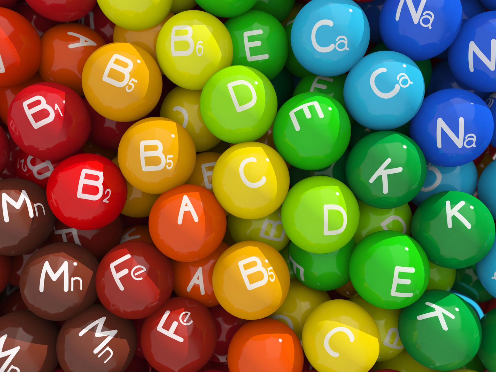 Витамины против стресса: насколько эффективны?