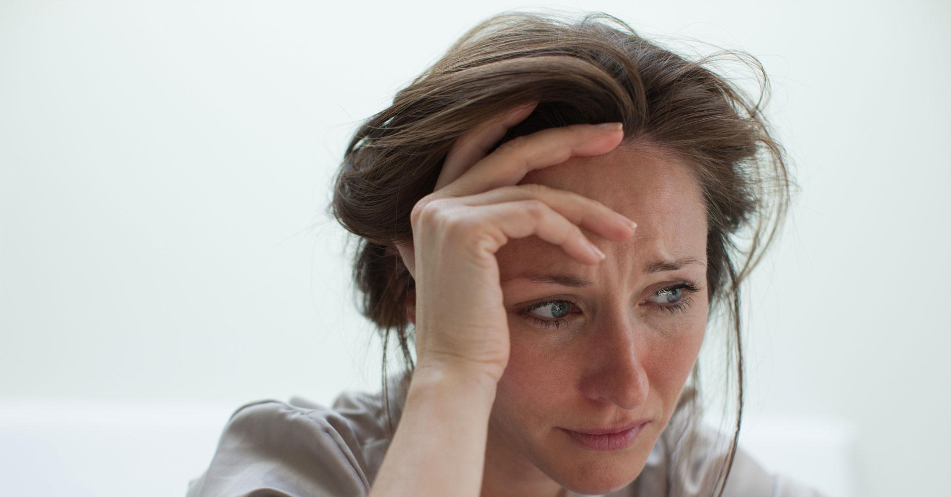Может ли от стресса подняться температура: миф или реальность?