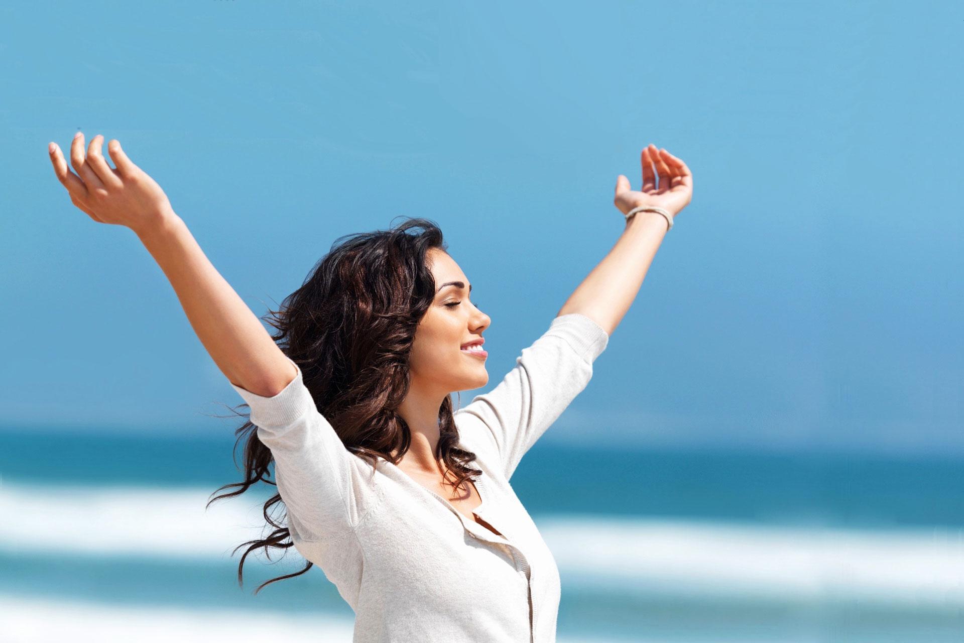 Как снять стресс и нервное напряжение: медитация и расслабление
