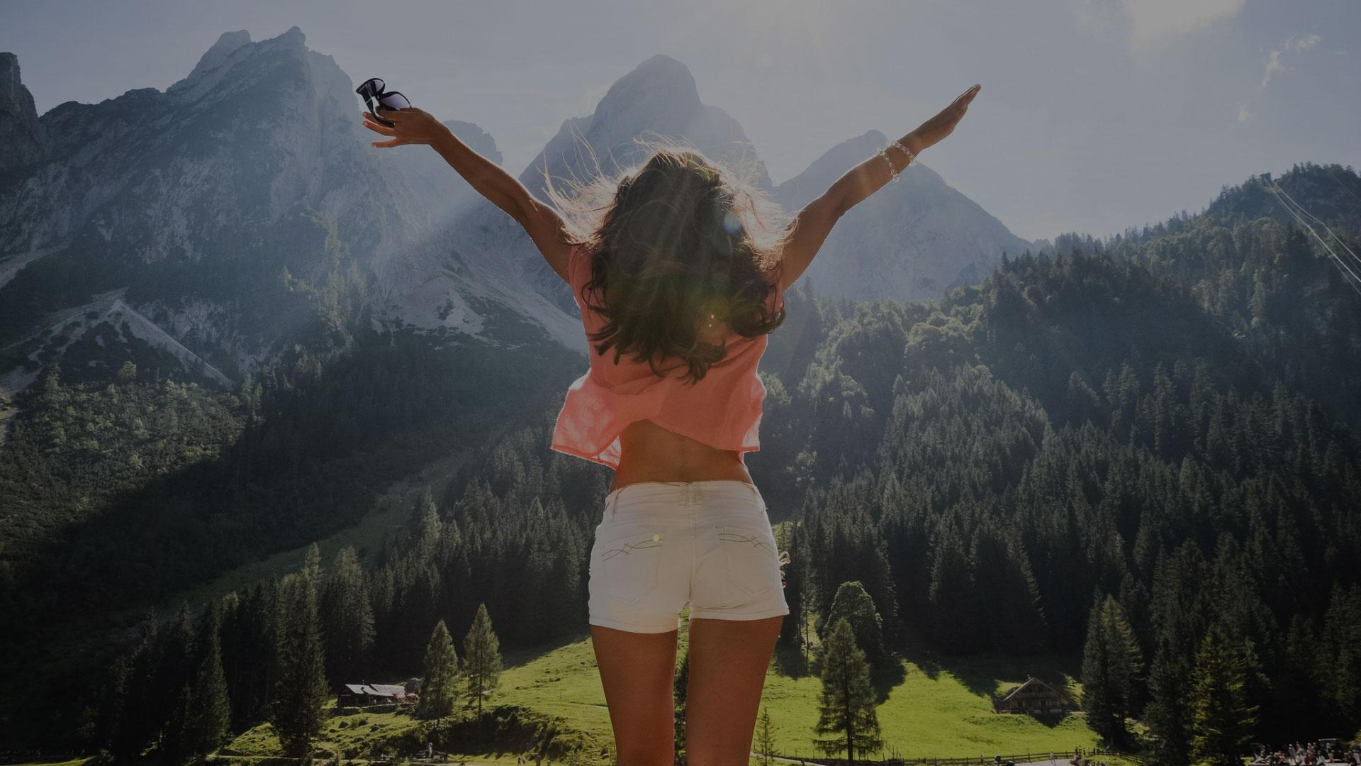 Как преодолеть депрессию и научиться радоваться жизни?